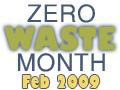 Zerowaste-button