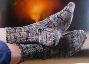 Toscana socks