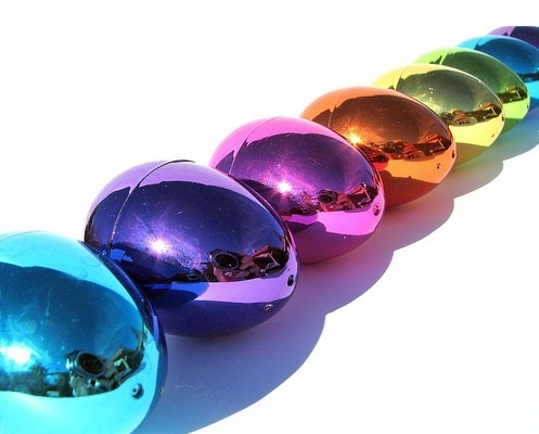 Egg reflect