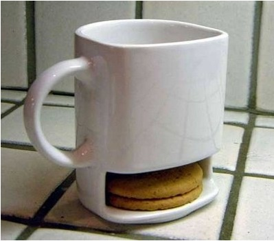 Mug biscuits
