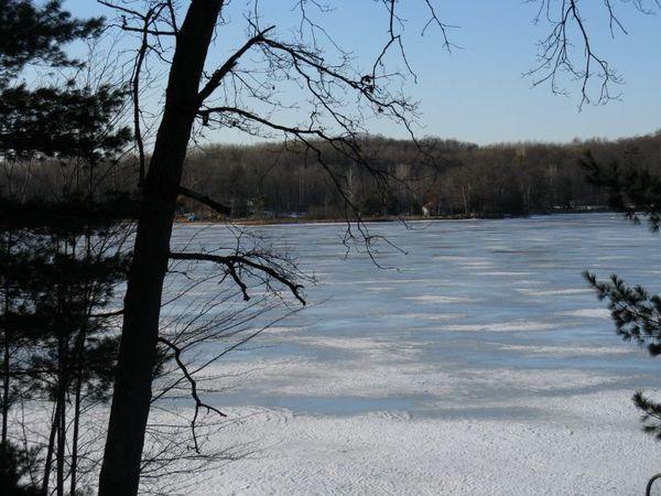 Lake 030809