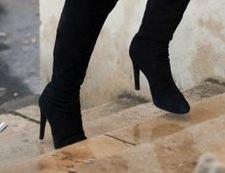 Heels 5