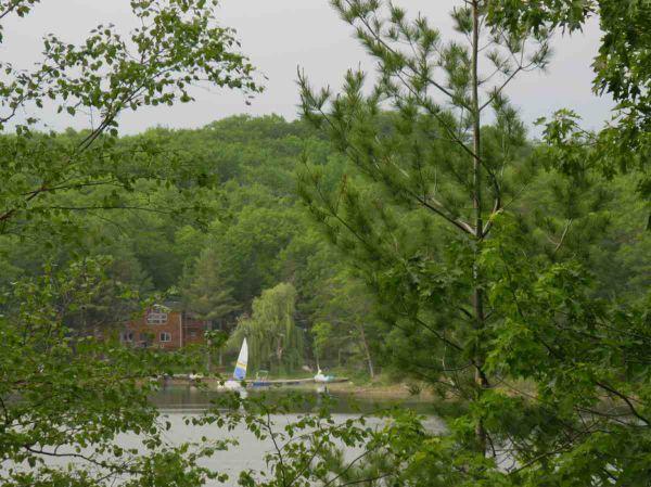 Ss sailboat