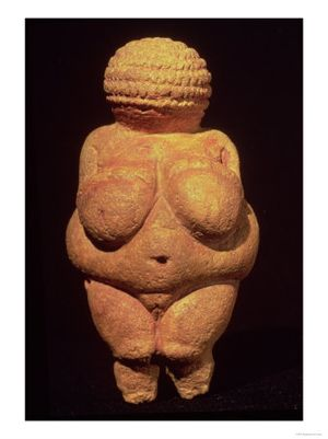 Venus-of-Willendorf-Fertility-Symbol