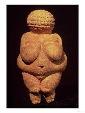 Venus-of-Willendorf-Fertility-Symbol