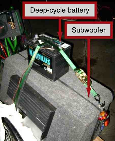 Rig, speaker_amp_battery