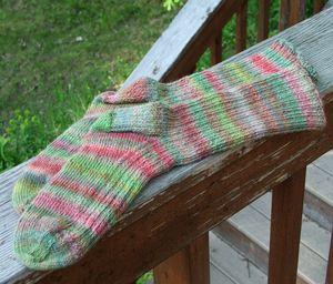 Socks kathleen