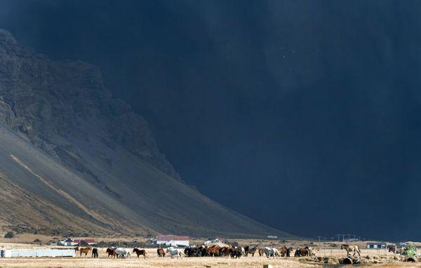 Iceland volcano 2
