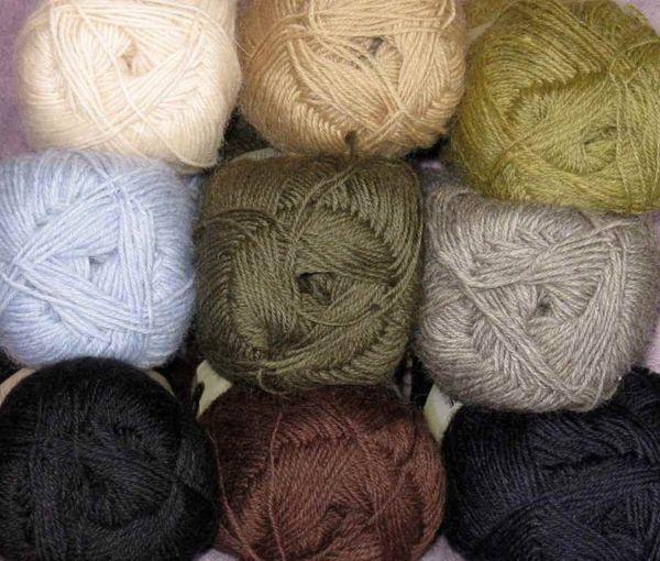 Yarn pace