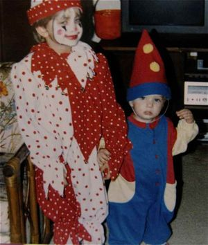 1990 Halloween