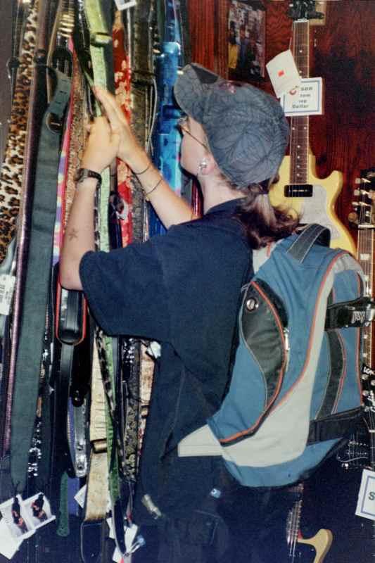 2002 nyc music