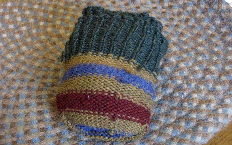 Socks bundled