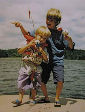 1994 fisherman
