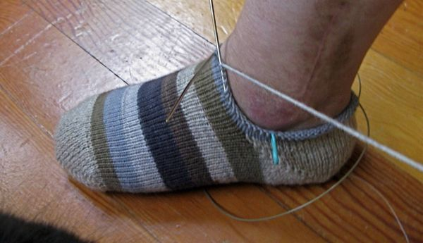 Kp sock