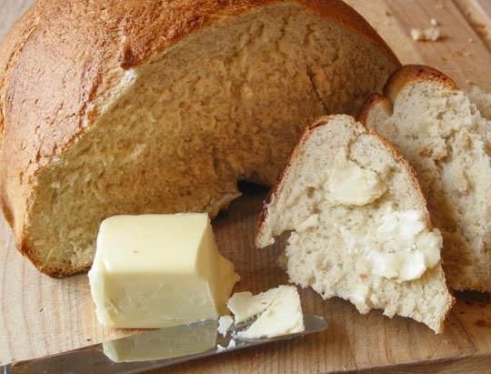 10 Bread