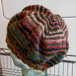 Noro hat 2