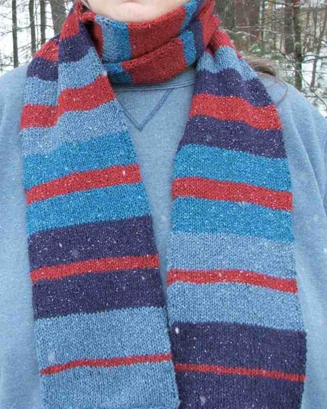 Tech dbl knit tube