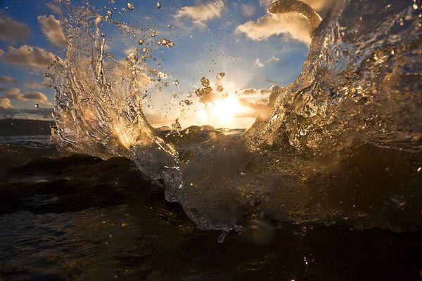 Wave link