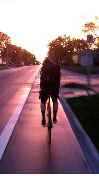 M bike 6