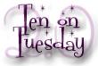 Ten on Tuesday
