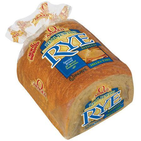 Jewish rye