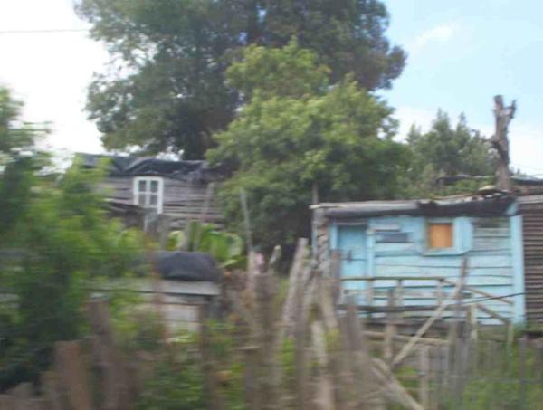 Township homes.