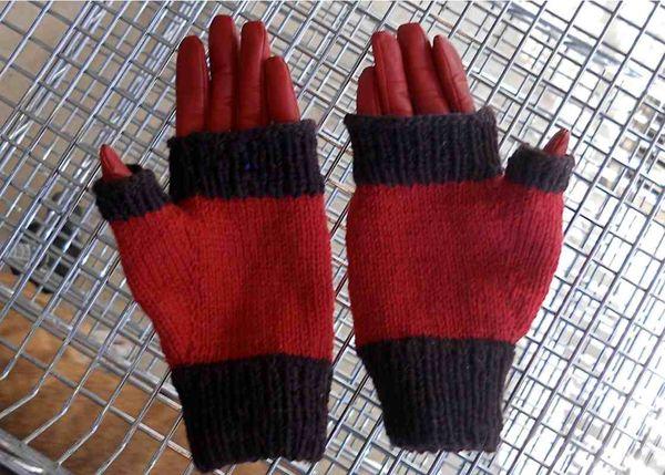 Red set