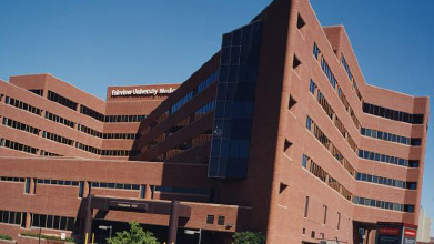 University of Minnesota Medical Center - Fairview