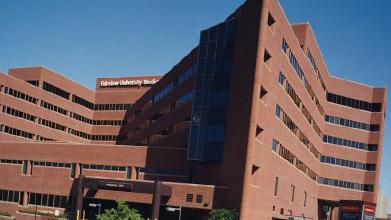 University of Minnesota Medical Center - Fairview