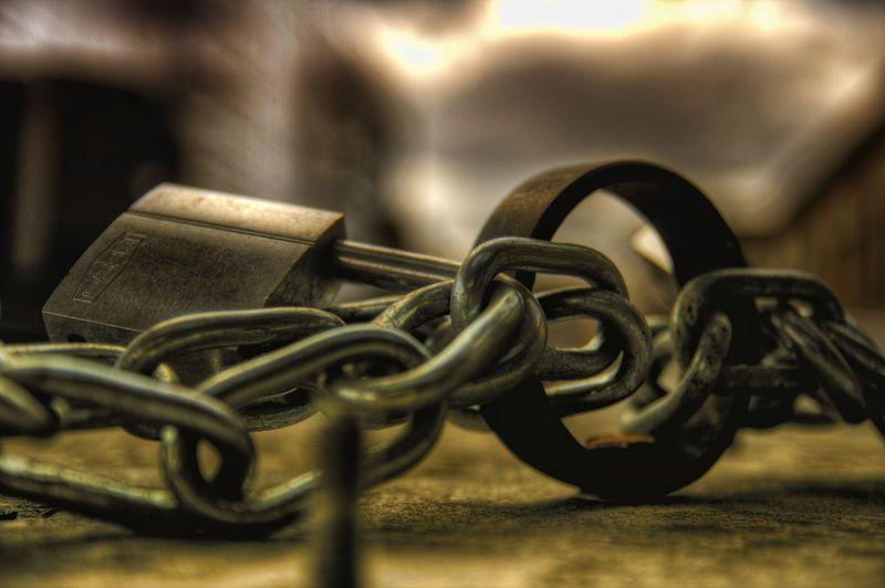 Chain find