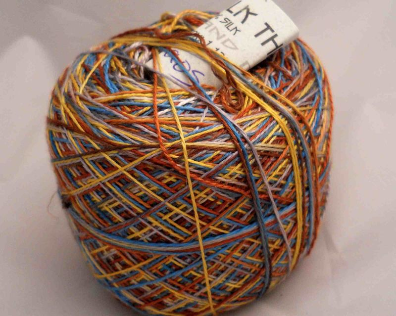 BMFA Silk Thread II