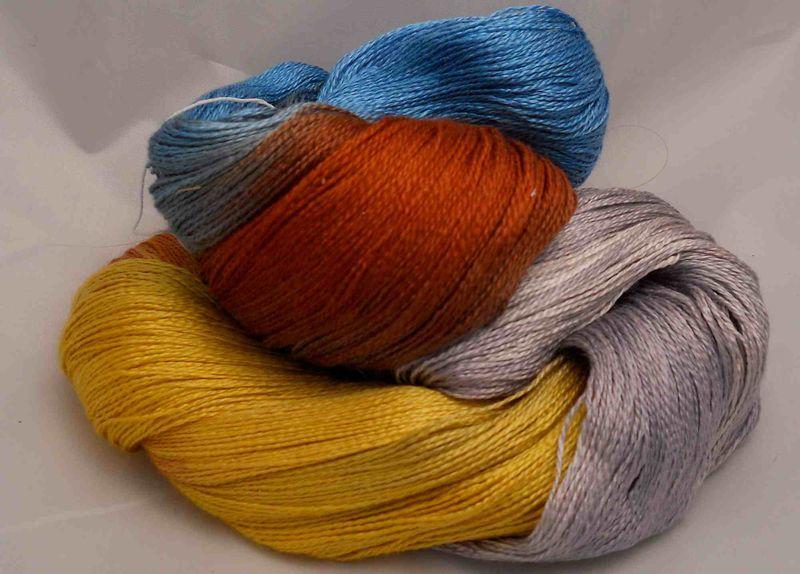 BMFA Silk Thread