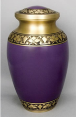 The urn did not look like this.