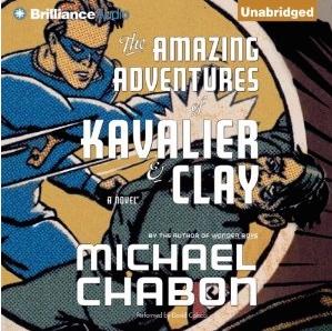 Audio amazing adventures