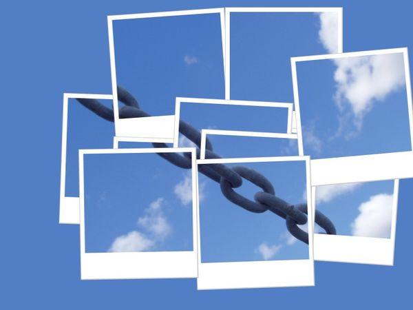 Sky photo links
