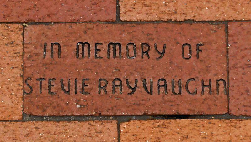 In memory stevie