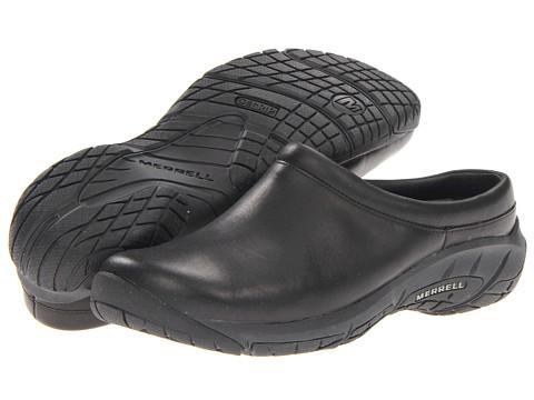 Merrell leather 1
