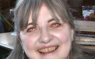 Kathy vampire