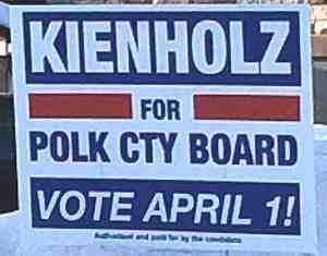 Kienholz for cb