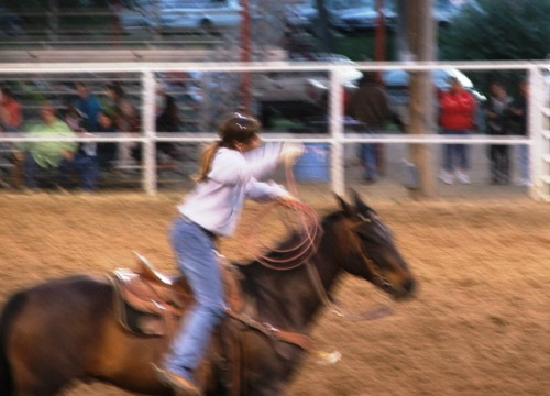 Rodeo_cowgirl