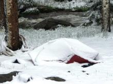 Snow_m_tent