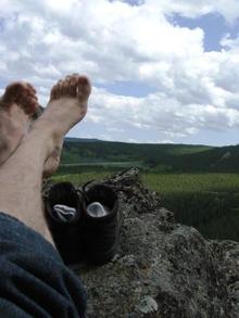 A_feet_view