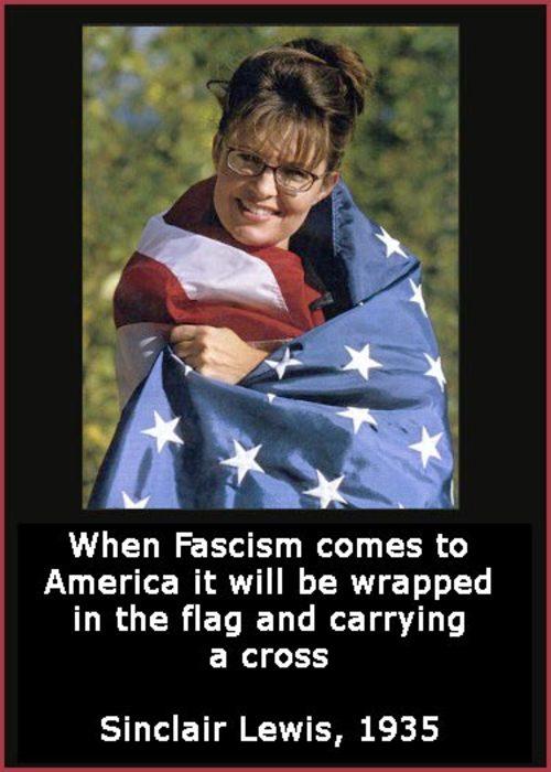 Fascistpalin