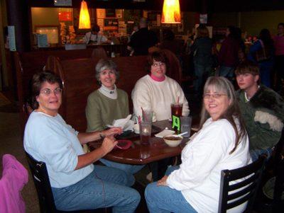 Groupatacousticcafe